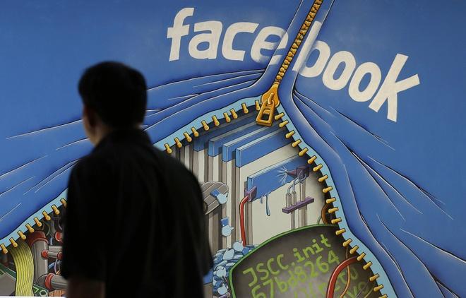 Co gi trong du lieu tai ve tu Facebook? hinh anh