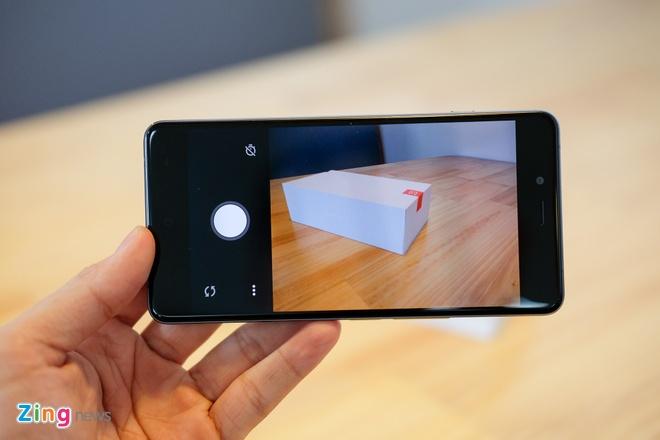 Mo hop OnePlus X RAM 3 GB, hai mat kinh, gia 4,9 trieu o VN hinh anh 11
