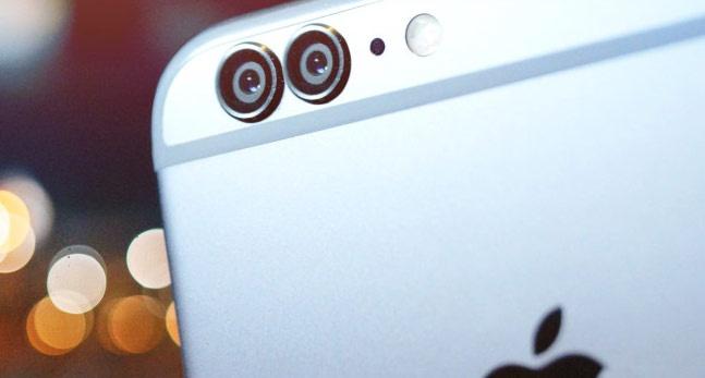 Camera kep tren iPhone 7 hoat dong ra sao? hinh anh