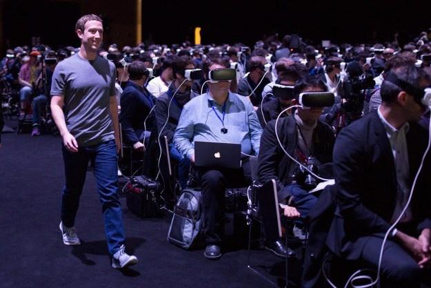 Facebook chuan bi cho tuong lai khong co Mark Zuckerberg hinh anh