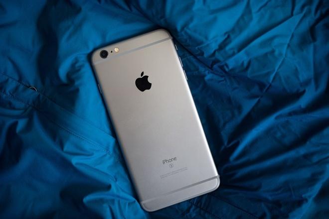 Tu 2017, du lieu iPhone va iPad se bat kha xam pham hinh anh 1