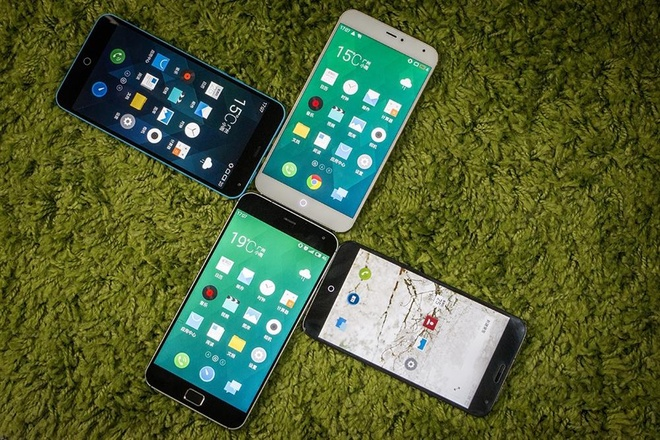 Smartphone tot nhat theo tung tieu chi dau 2016 hinh anh