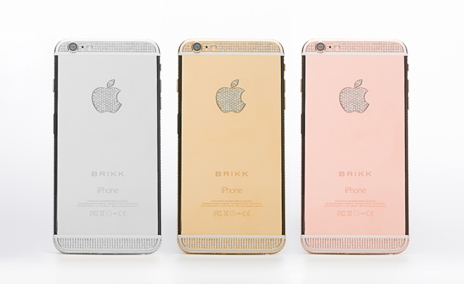 5 chiec iPhone dat nhat the gioi hinh anh 3