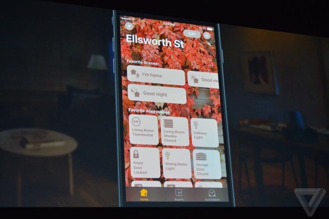 10 tinh nang moi tren iOS 10 hinh anh 8