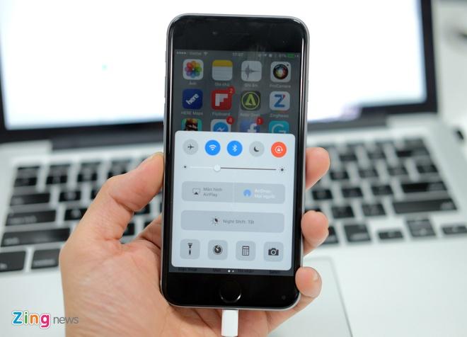 Co nen nang cap iPhone, iPad len iOS 10 beta? hinh anh 1