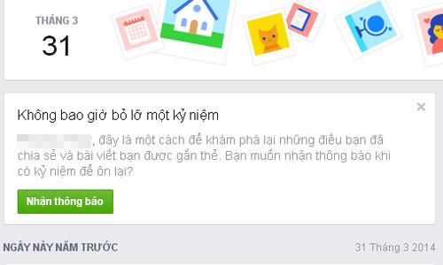 7 tinh nang hay cua Facebook co the ban chua biet hinh anh 4
