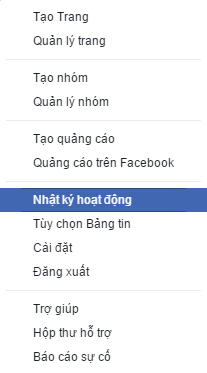 7 tinh nang hay cua Facebook co the ban chua biet hinh anh 5
