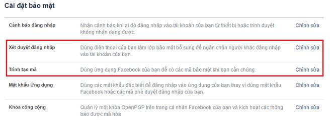 7 tinh nang hay cua Facebook co the ban chua biet hinh anh 6