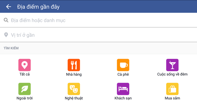 7 tinh nang hay cua Facebook co the ban chua biet hinh anh 2