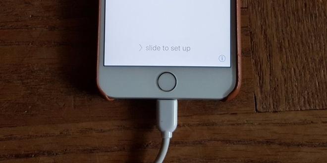 Meo don gian giup tang 5 GB bo nho trong cho iPhone hinh anh 1