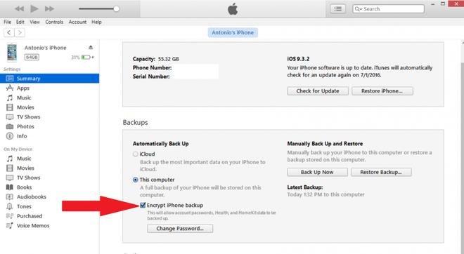 Meo don gian giup tang 5 GB bo nho trong cho iPhone hinh anh 3