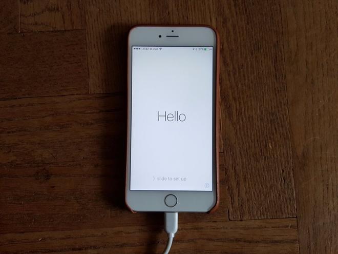 Them bo nho trong cho iPhone anh 8
