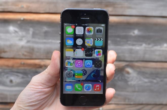 Meo don gian giup tang 5 GB bo nho trong cho iPhone hinh anh