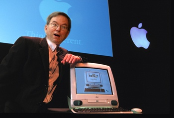 6 sai lam lon cua Steve Jobs o Apple hinh anh 6