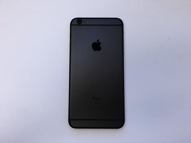 iPhone moi se khong mang ten iPhone 7 hinh anh