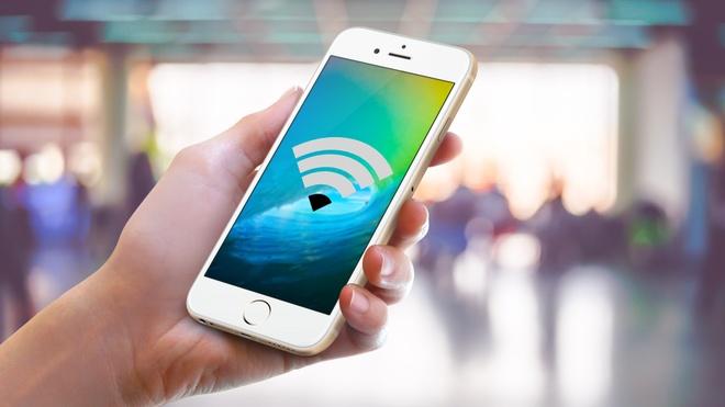 Toc do Wi-Fi se tang gap ba lan trong nam nay hinh anh 1
