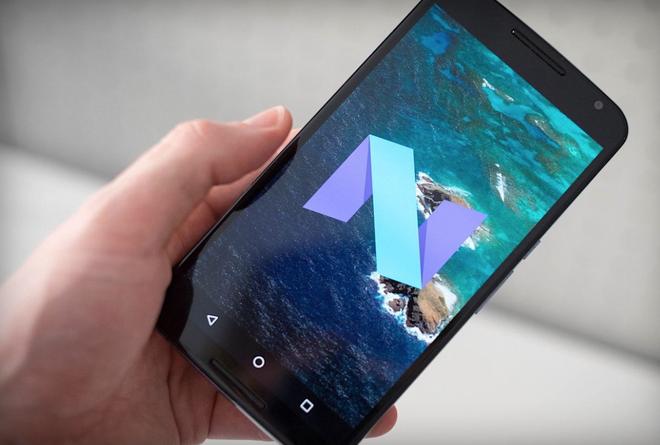 Android N chinh thuc mang ten Android Nougat hinh anh