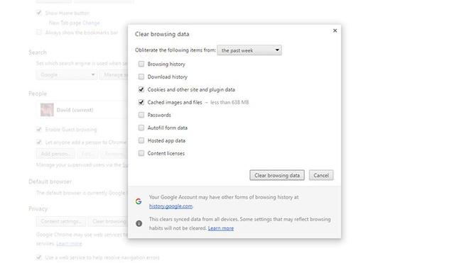 4 meo giup Google Chrome chay nhanh hon hinh anh 4