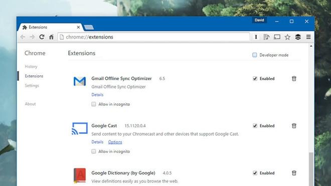 4 meo giup Google Chrome chay nhanh hon hinh anh 1