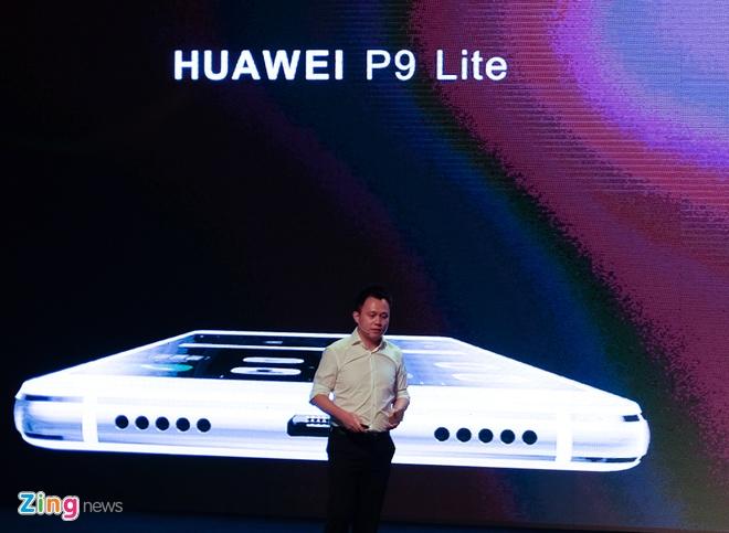 Huawei P9 ra mat tai Viet Nam, gia 11 trieu dong hinh anh 7