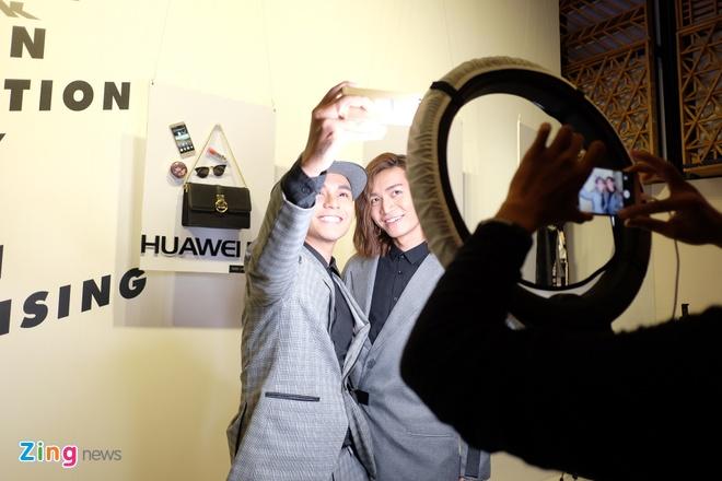 Huawei P9 ra mat tai Viet Nam, gia 11 trieu dong hinh anh 11