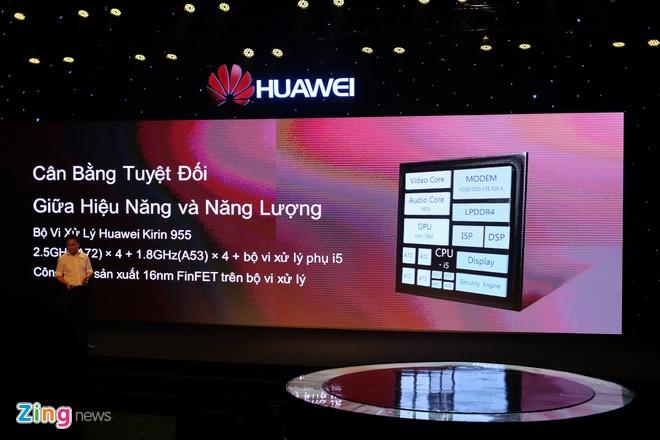 Huawei P9 ra mat tai Viet Nam, gia 11 trieu dong hinh anh 4