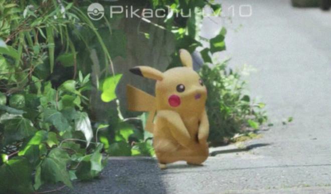 Nhung chuyen bi hai khi san Pokemon ngoai doi thuc hinh anh 10