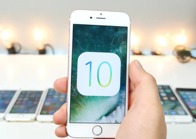 Cach tai iOS 10 Public Beta vua phat hanh hinh anh