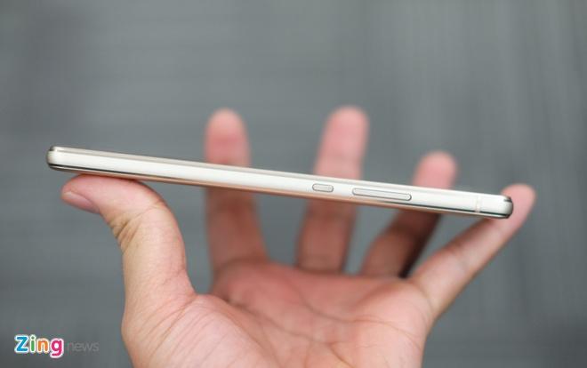 Mo hop Huawei P9 Lite gia 5,9 trieu vua len ke hinh anh 7