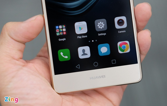 Mo hop Huawei P9 Lite gia 5,9 trieu vua len ke hinh anh 8