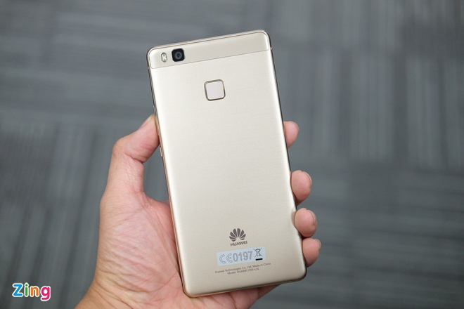 Mo hop Huawei P9 Lite gia 5,9 trieu vua len ke hinh anh 4