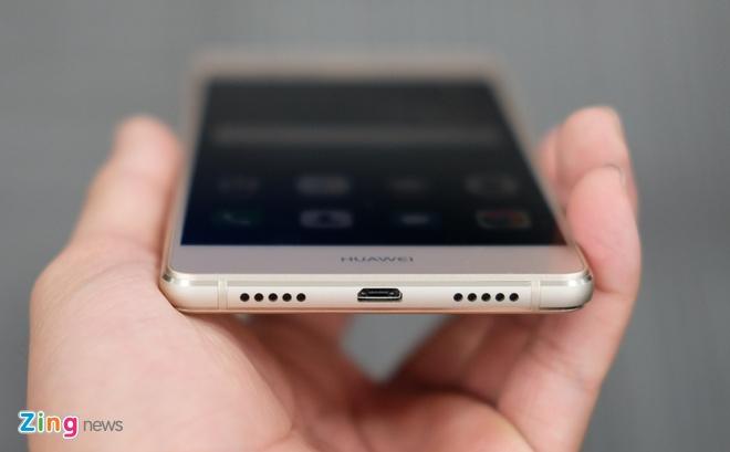 Mo hop Huawei P9 Lite gia 5,9 trieu vua len ke hinh anh 6