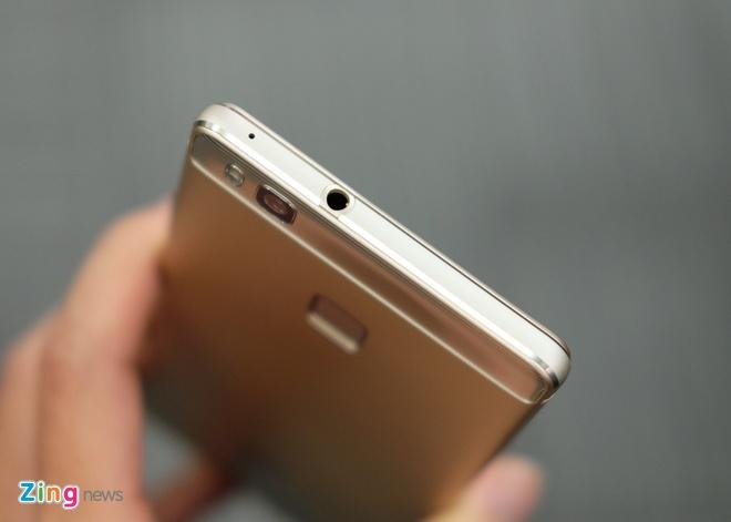 Mo hop Huawei P9 Lite gia 5,9 trieu vua len ke hinh anh 5