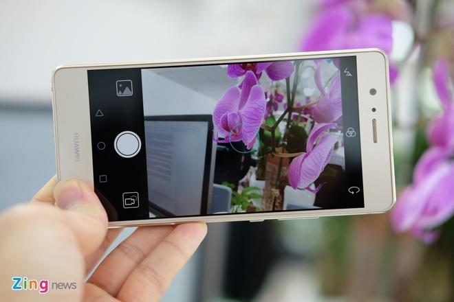Mo hop Huawei P9 Lite gia 5,9 trieu vua len ke hinh anh 10
