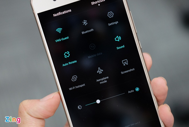 Mo hop Huawei P9 Lite gia 5,9 trieu vua len ke hinh anh 9