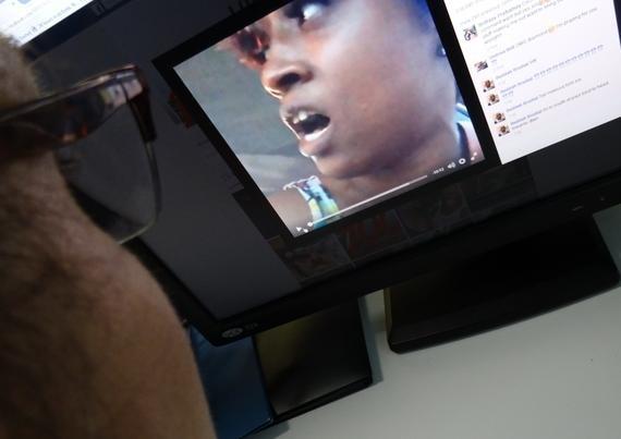 Facebook bat dau kiem soat tat ca video truc tiep hinh anh