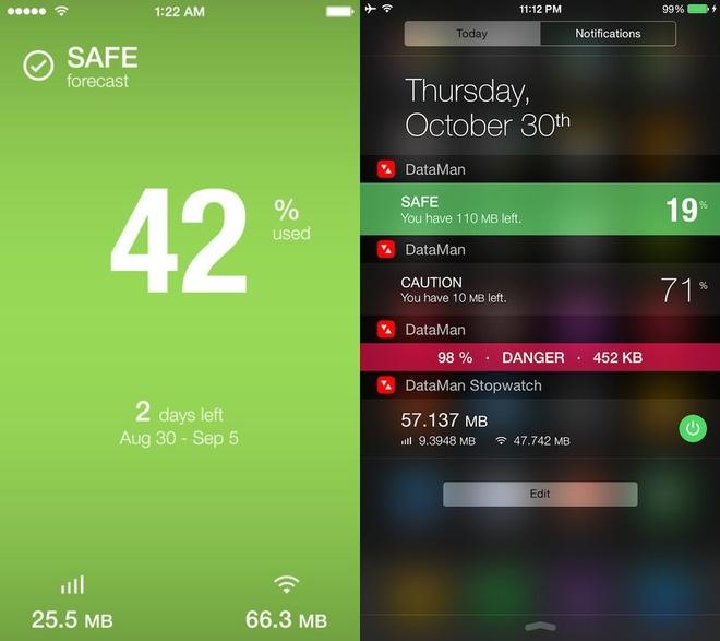 6 widget nen cai tren man hinh khoa iPhone hinh anh 2