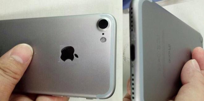 iPhone 7 se chi co hai phien ban hinh anh 1
