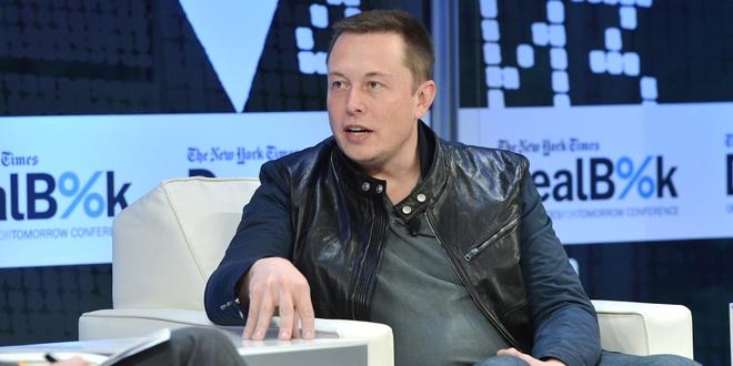 Tesla ven man ke hoach tuyet mat cua Elon Musk hinh anh
