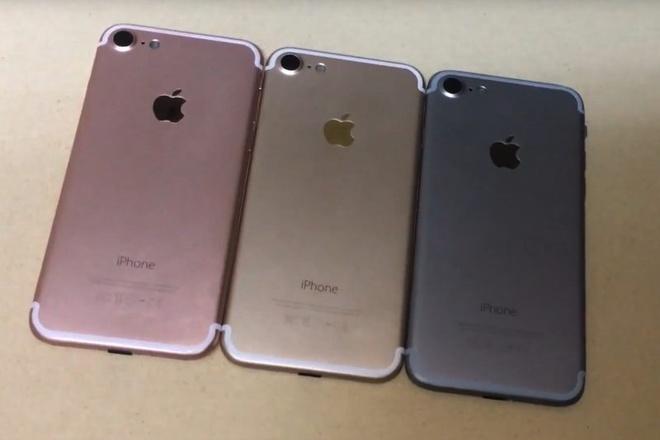 Ba mau cua iPhone 7 hinh anh