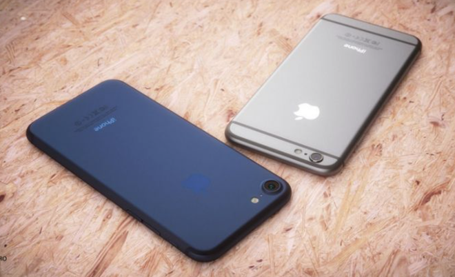 iPhone 7 len ke ngay 16/9 hinh anh