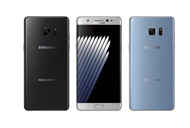 Galaxy Note 7 cho dat gia 18,9 trieu tai Viet Nam hinh anh