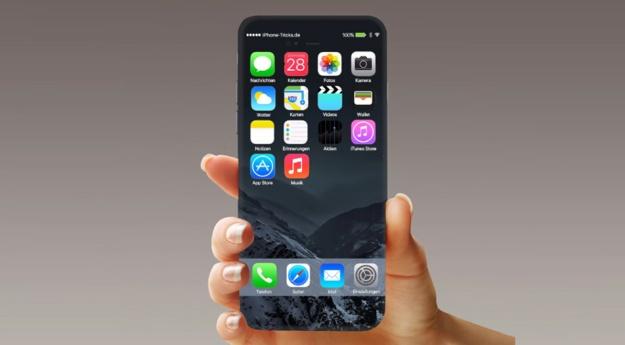 iPhone 8 trang bi may quet vong mac hinh anh