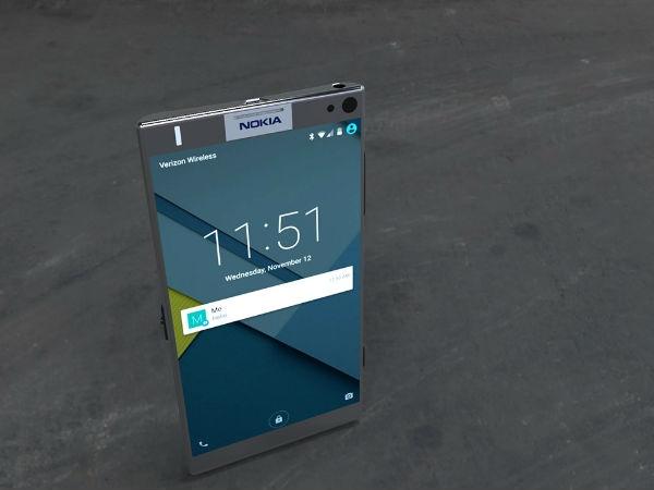 Nokia tro lai VN vao cuoi nam voi hai dien thoai moi hinh anh 1