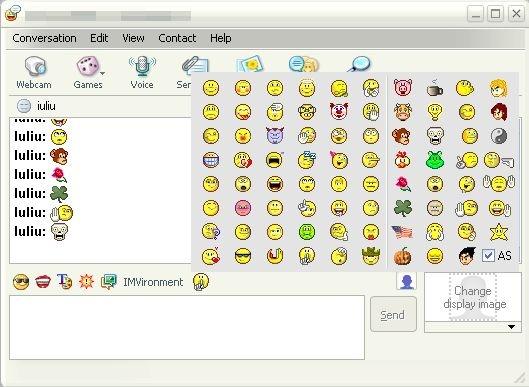 Nhung dieu khong the quen o Yahoo Messenger hinh anh 3