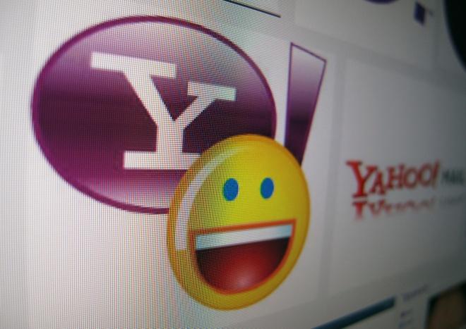 Yahoo! Mesenger cu chinh thuc bi khai tu hinh anh