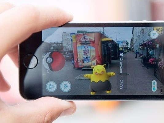 Nhung tai nan hy huu khi choi Pokemon Go hinh anh