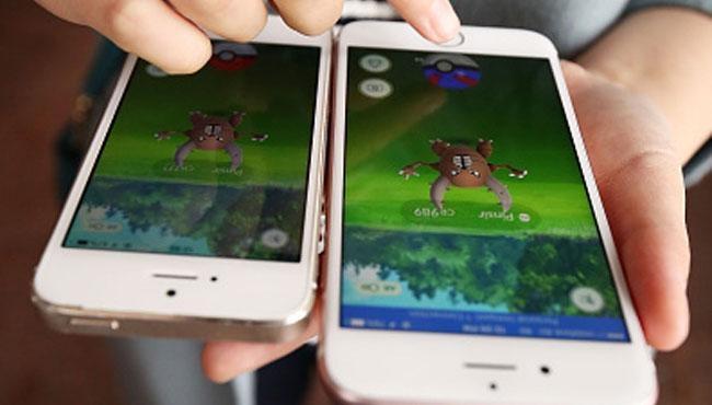 Nhieu tai khoan hack Pokemon Go o VN bi khoa vinh vien hinh anh