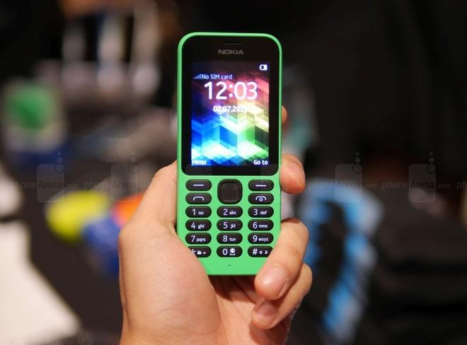 Nokia am tham tuyen quan, chuan bi tro lai VN hinh anh