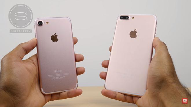iPhone 7 va 7 Plus se ho tro sac nhanh hinh anh
